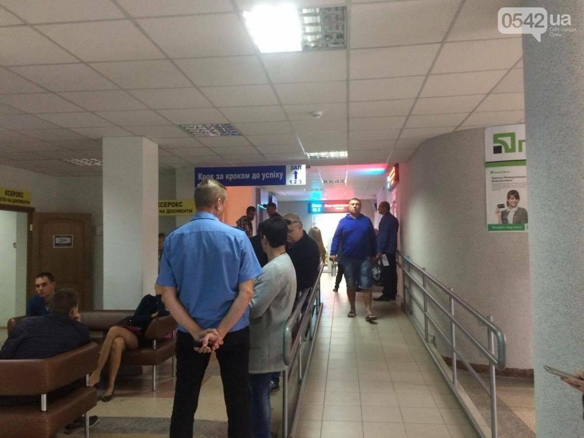 В Сумах открыли еще одно отделение, где можно оформить загранпаспорт и ID-карту, фото-3