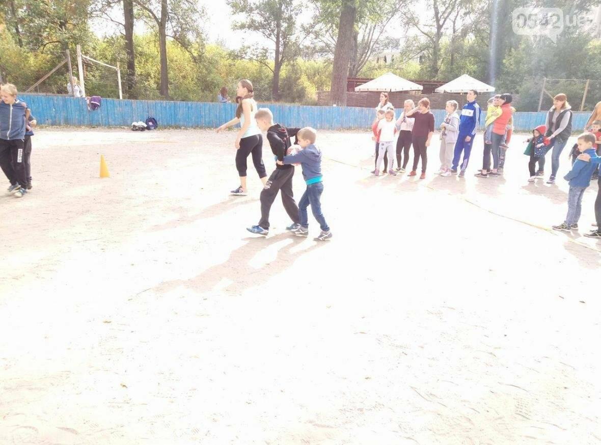 В Сумах возрождали традиции семейных игр, фото-6