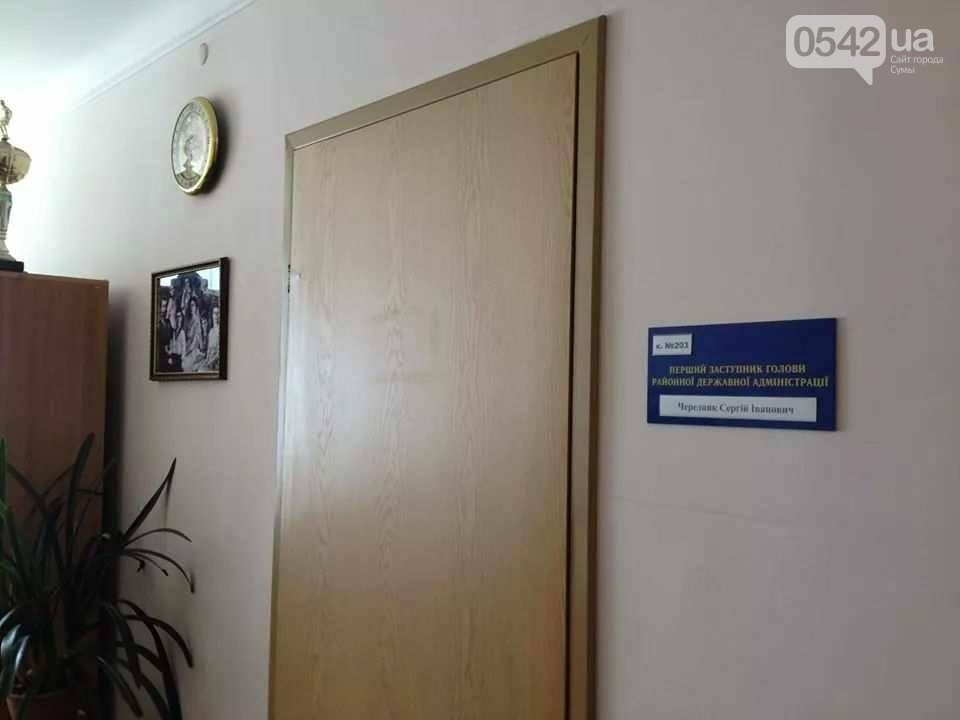 Беспредел Сумского областного депутата не знает границ, фото-2