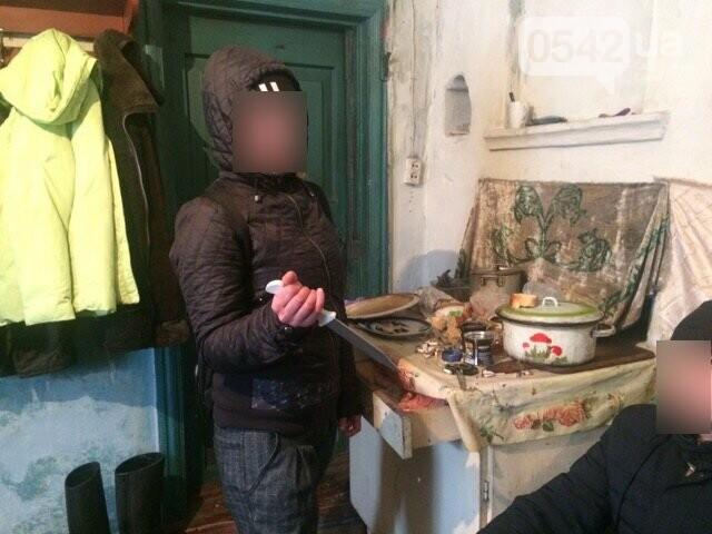 На Сумщине жена из ревности ударила мужа ножом в живот, фото-2