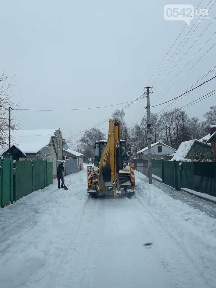 Сумам добавили снегоуборочной техники, фото-5