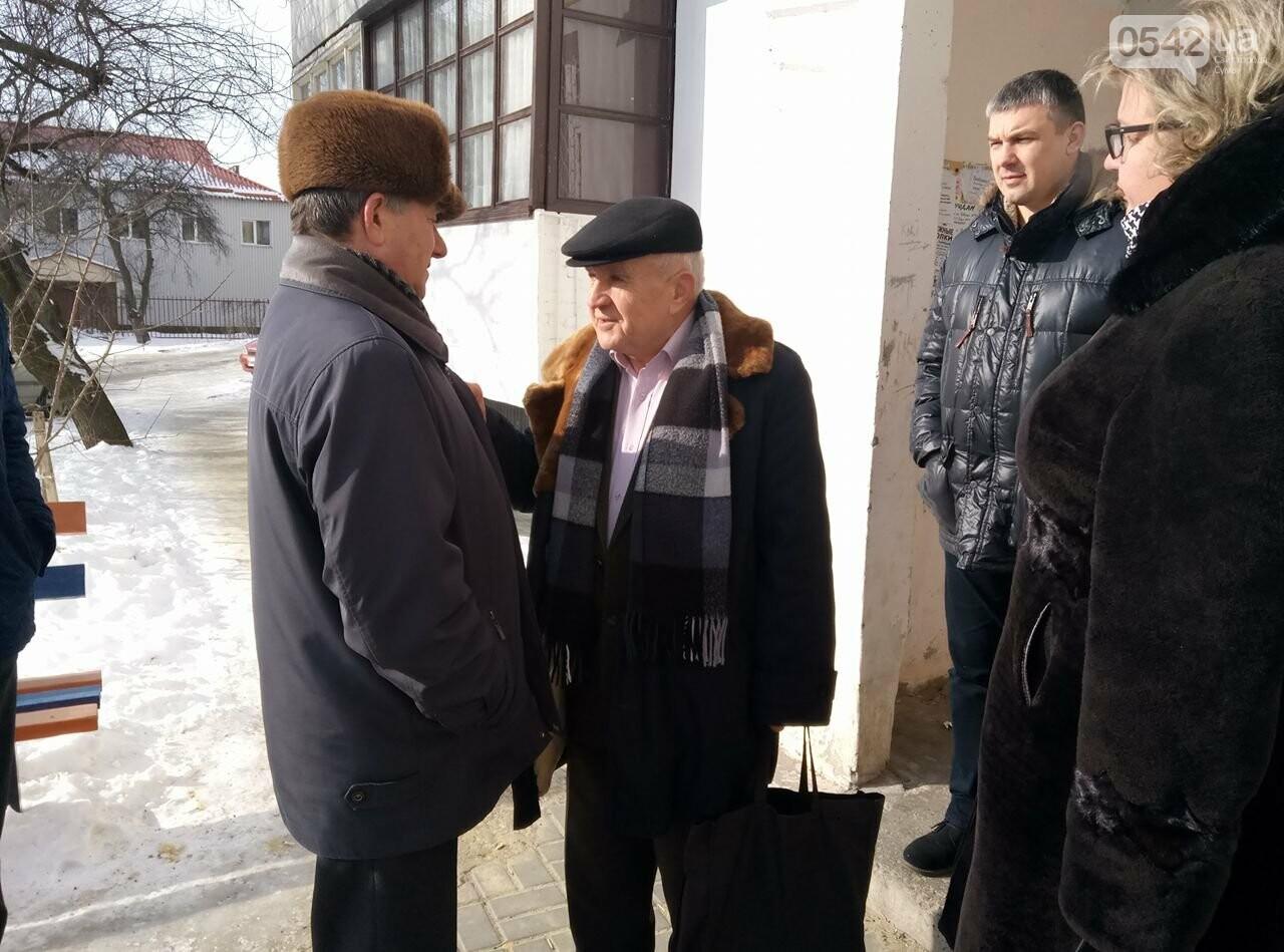 В Сумах советник Лысенко препятствует введению в эксплуатацию лифтов?, фото-4