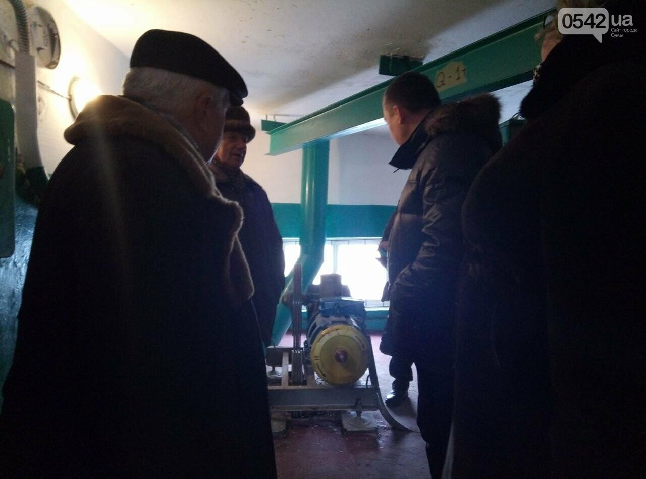 В Сумах советник Лысенко препятствует введению в эксплуатацию лифтов?, фото-2
