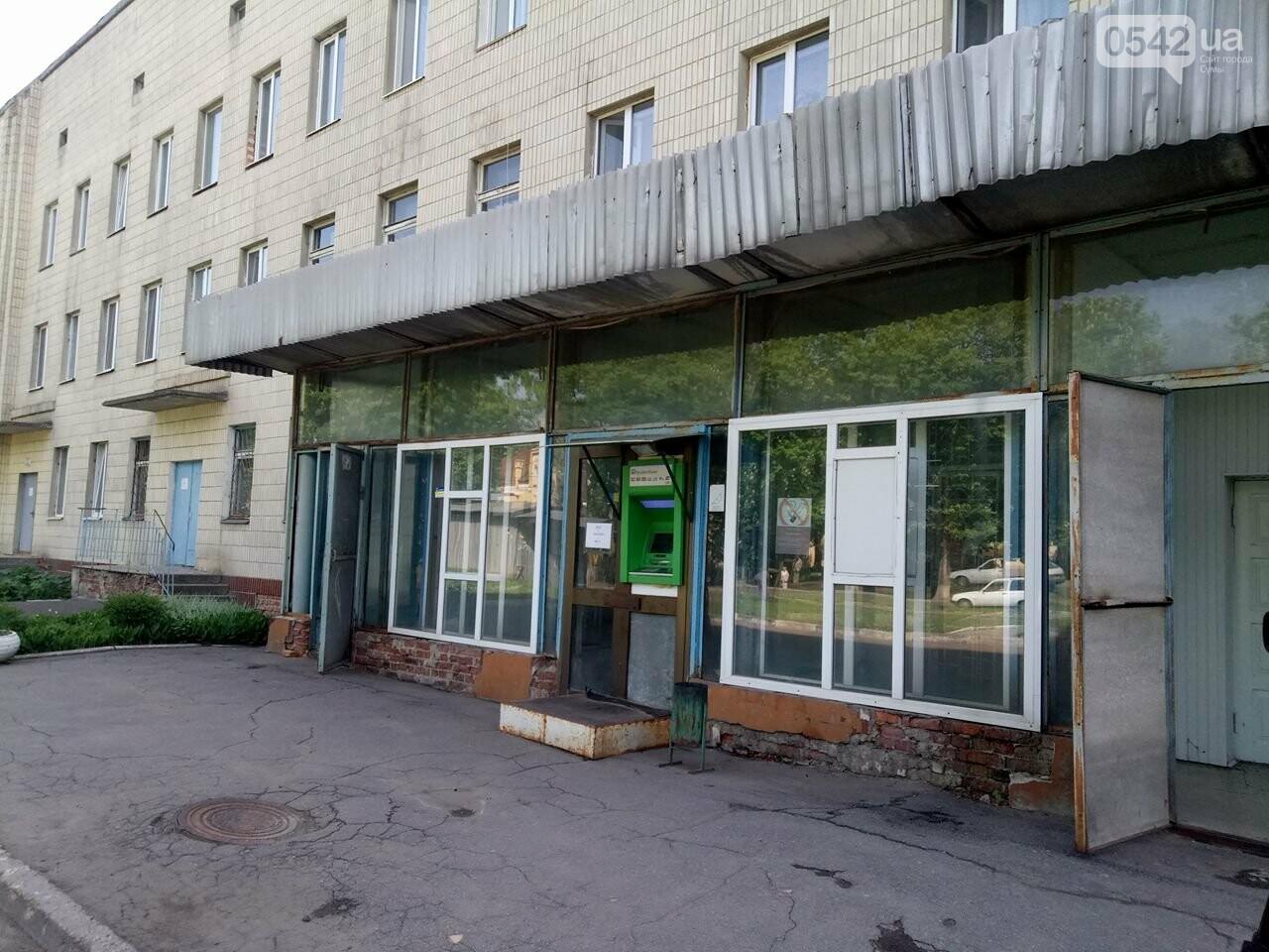 В Сумах продолжают модернизировать детскую больницу, фото-2