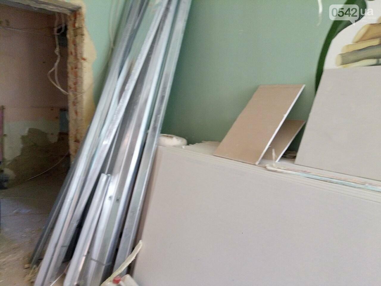 В Сумах продолжают модернизировать детскую больницу, фото-4