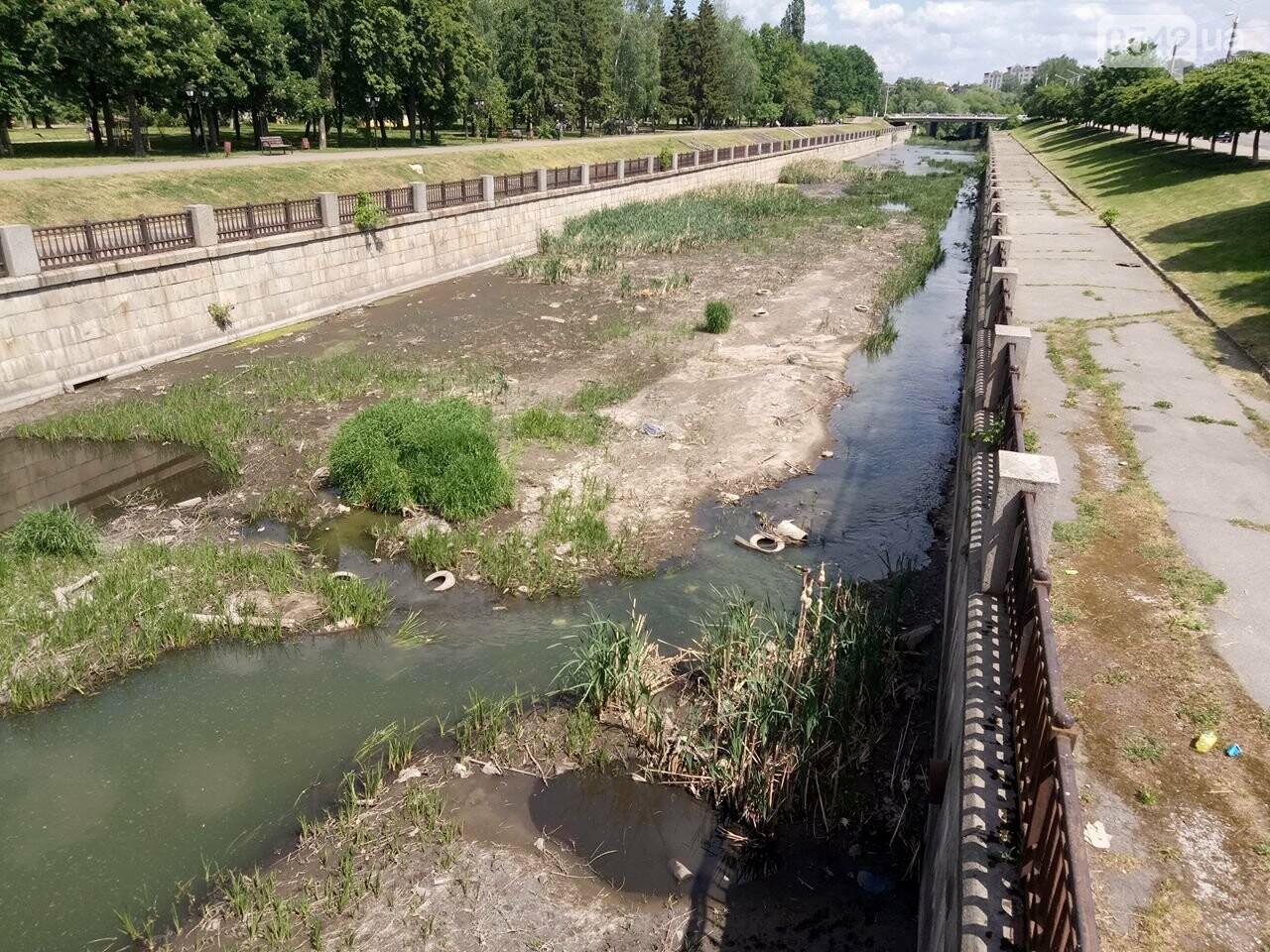 В Сумах подписали договор на разработку проекта по очистке реки Сумка, фото-2