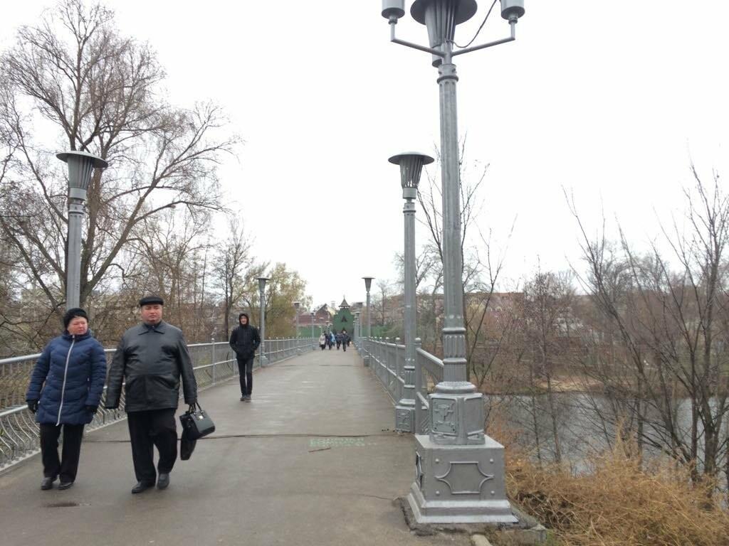 В Сумах ремонтируют мост возле «Здыбанки» за 200000 гривен, фото-3
