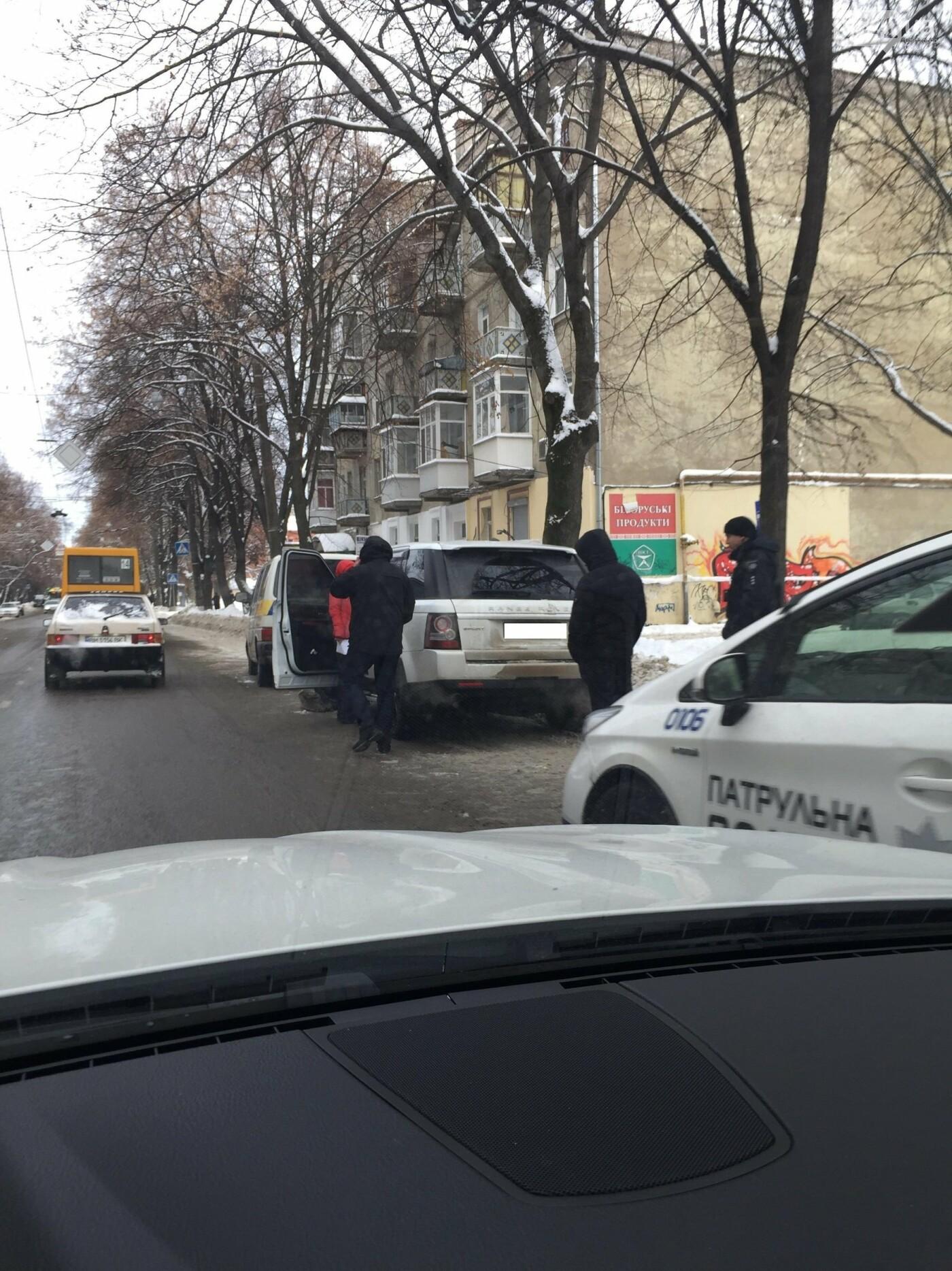 В Сумах задержали человека, причастного к расстрелу начальника нефтеохранной фирмы, фото-1