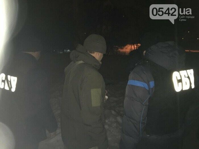 СБУ затримала двох підозрюваних у вибуху в кафедральному соборі в Сумах, фото-1
