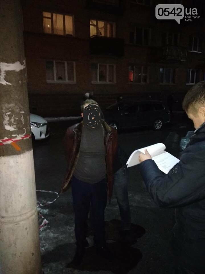 В Сумах СБУ задержала местного прокурора на взятке (ФОТО), фото-2