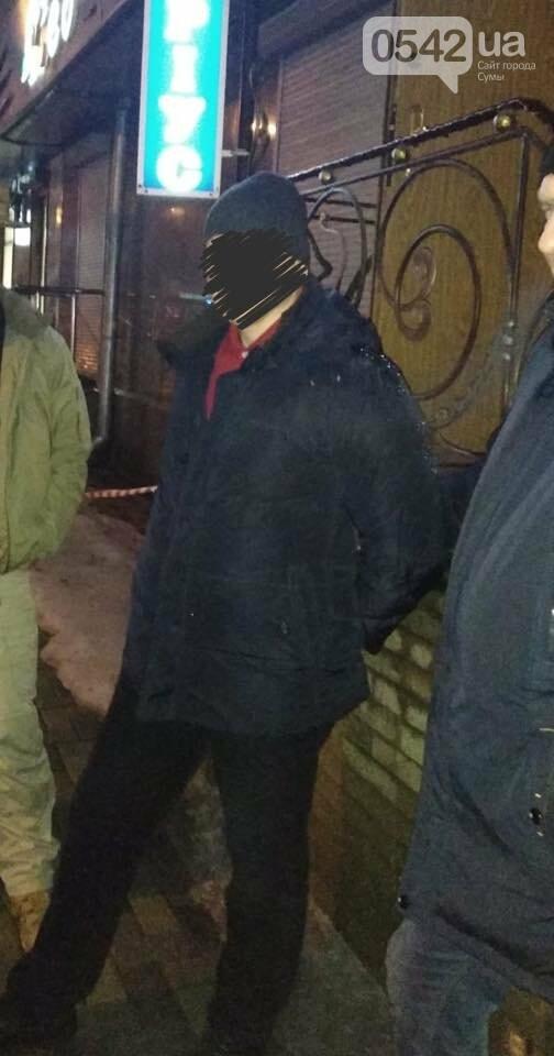 В Сумах СБУ задержала местного прокурора на взятке (ФОТО), фото-3