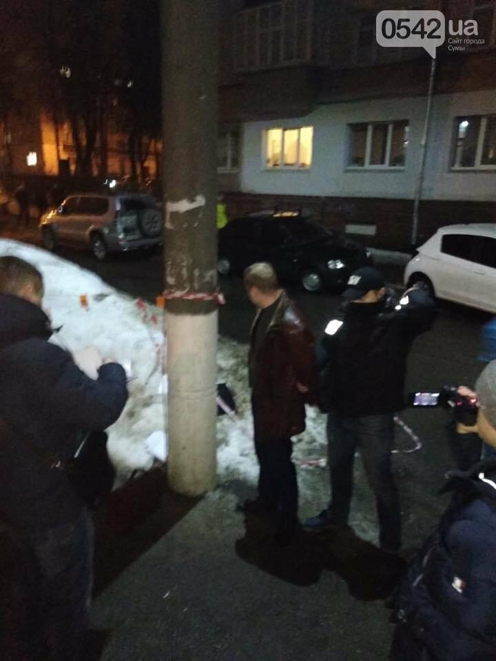 В Сумах СБУ задержала местного прокурора на взятке (ФОТО), фото-4