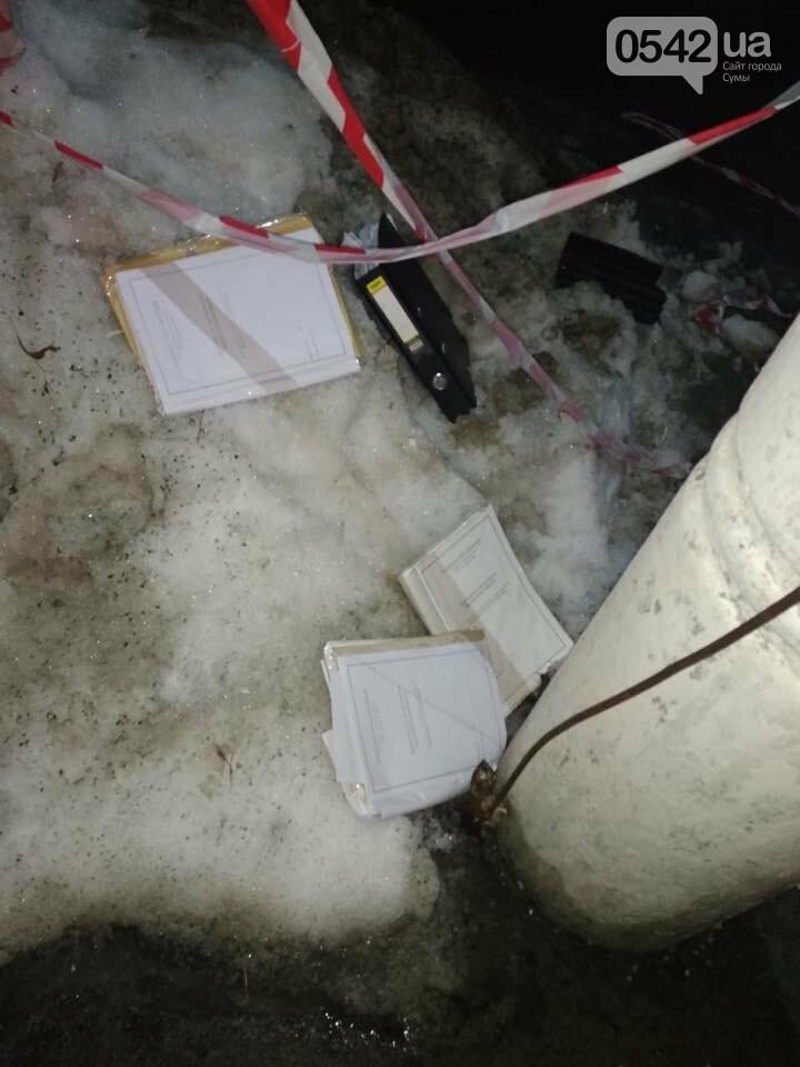 В Сумах СБУ задержала местного прокурора на взятке (ФОТО), фото-6
