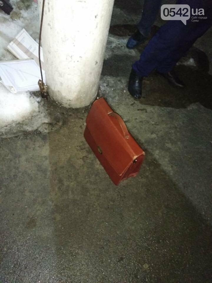 В Сумах СБУ задержала местного прокурора на взятке (ФОТО), фото-7