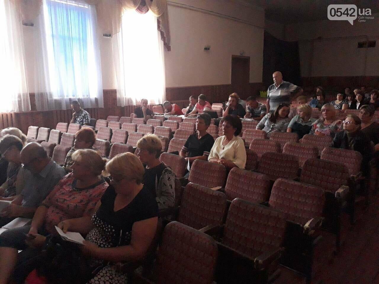 У Верхньосироватській ОТГ депутати «зривають» засідання сесій, фото-1
