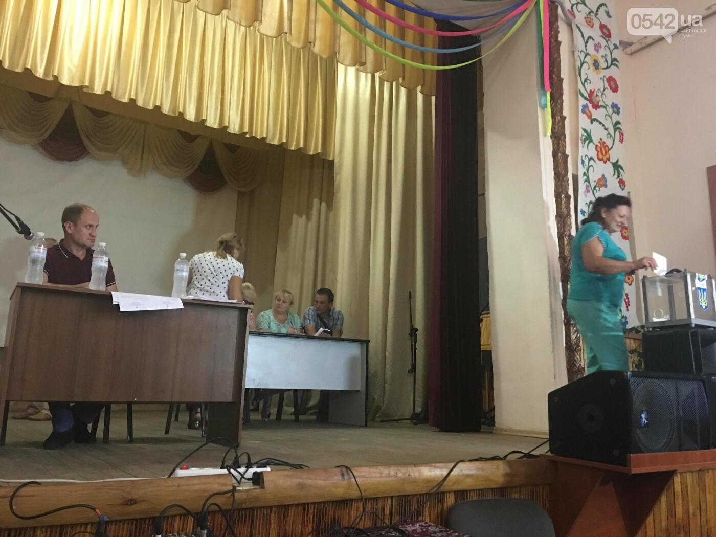 Депутати Верхньосироватської ОТГ знов саботують сесію, фото-1