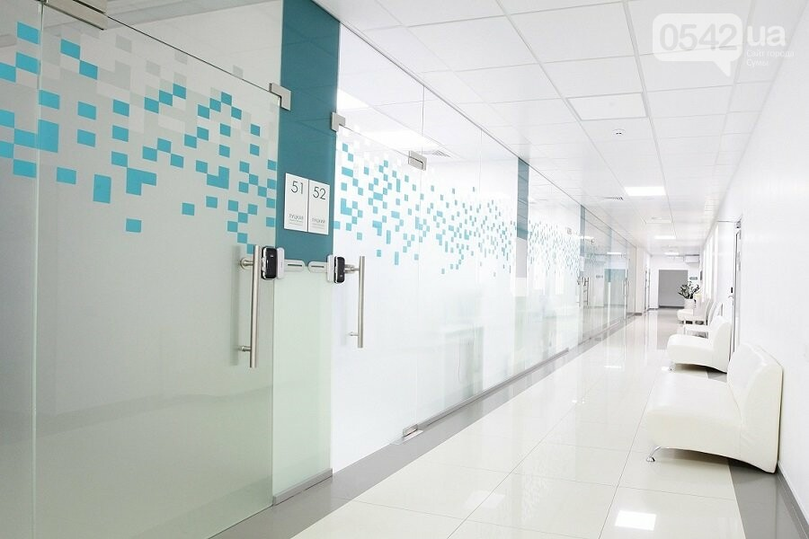 Клініка репродуктивної медицини  імені академіка В.І. Грищенко відкриває філію у м. Суми, фото-4