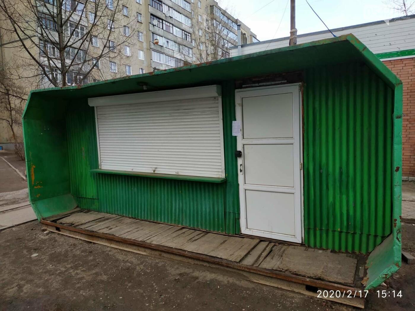 У Сумах триває демонтаж незаконних тимчасових споруд, фото-4
