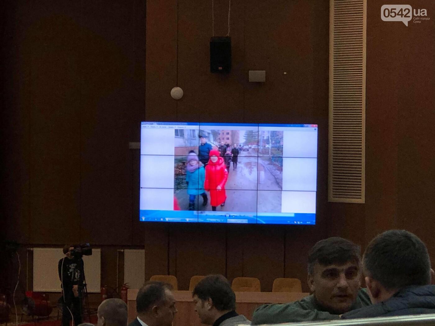 Чи відремонтують територію біля НВК «Зірочка» у Сумах?, фото-1