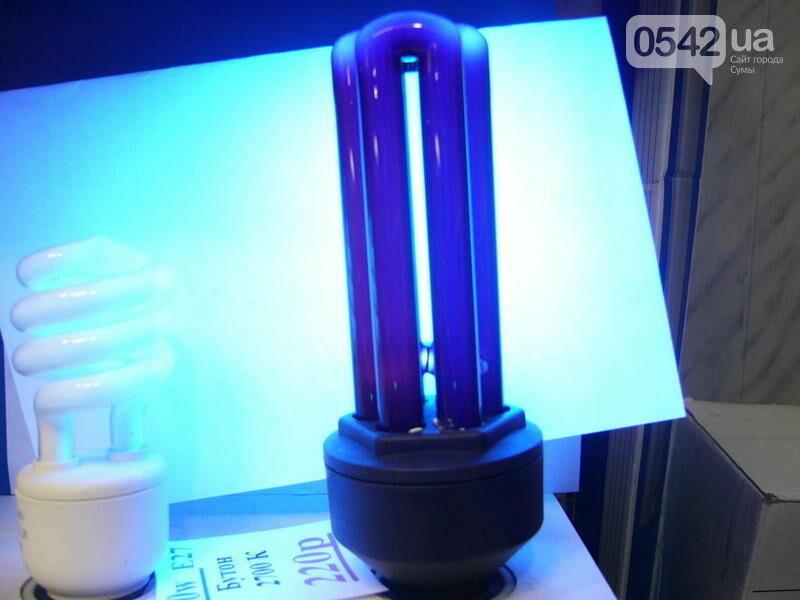 Як і для чого застосовують бактерицидну лампу будинку, фото-1