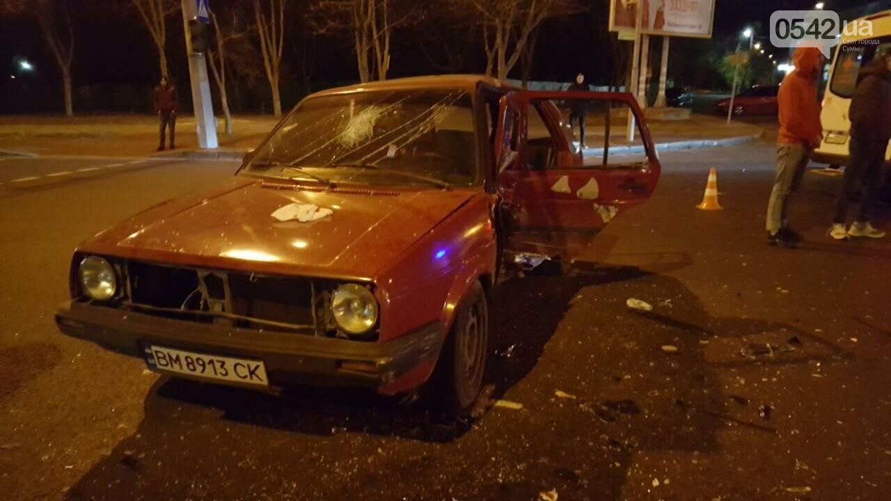 Стали відомі подробиці ДТП на Харківській у Сумах, фото-3