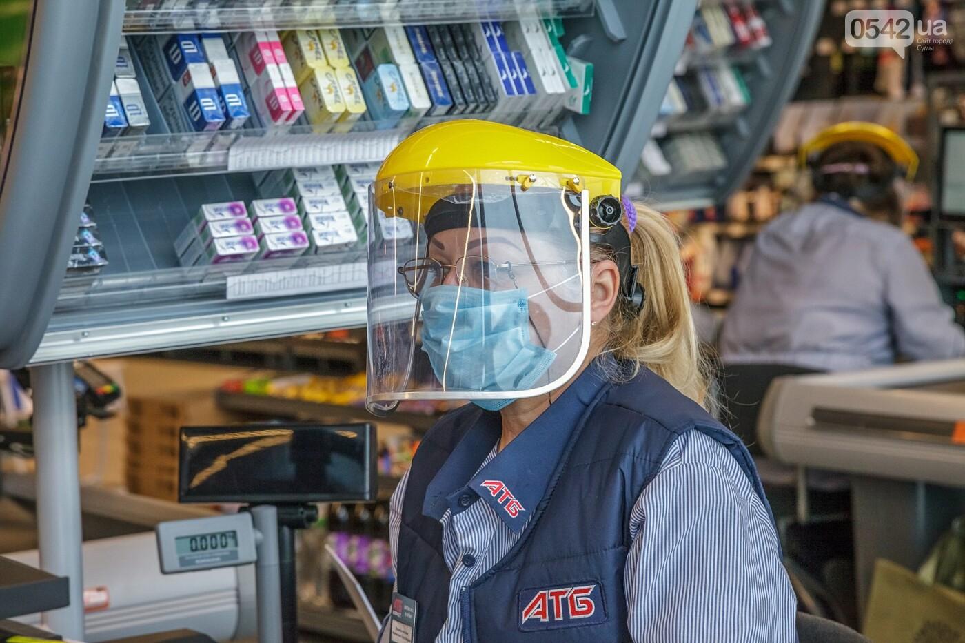 «АТБ» дотримує всіх правила протиепідемічної безпеки, — головний санлікар України Віктор Ляшко , фото-1