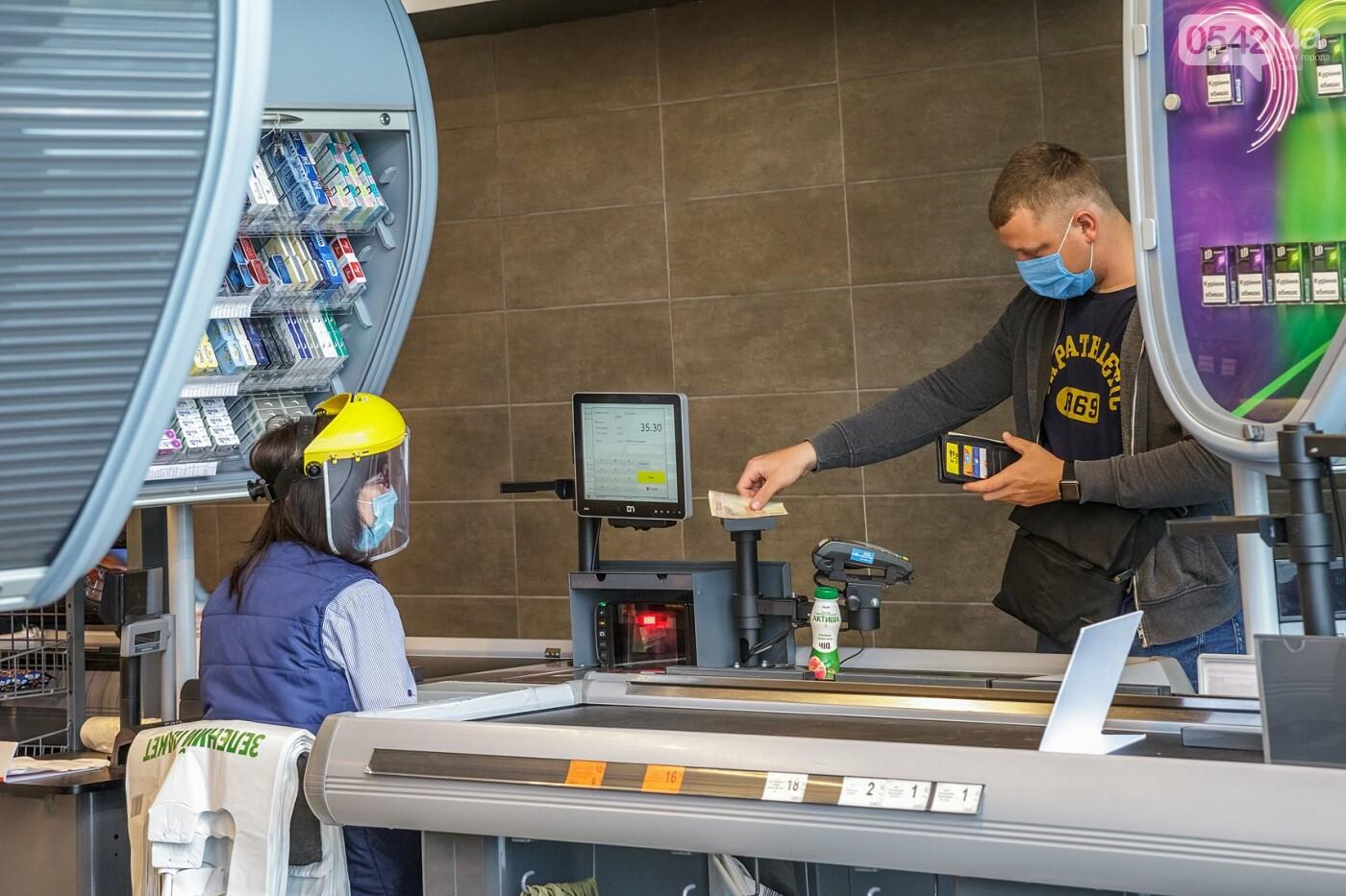 «АТБ» дотримує всіх правила протиепідемічної безпеки, — головний санлікар України Віктор Ляшко , фото-3