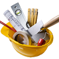Строительные и отделочные работы в г.Сумы