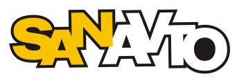 Логотип - Санавто - транспортная компания в г.Сумы