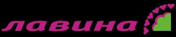 Логотип - Торгово-развлекательный центр «Лавина» г.Сумы