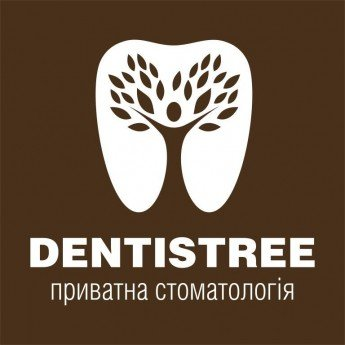 Логотип - Частная стоматология «Dentistree» в г.Сумы