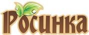 Логотип - База отдыха «Росинка» в г.Сумы