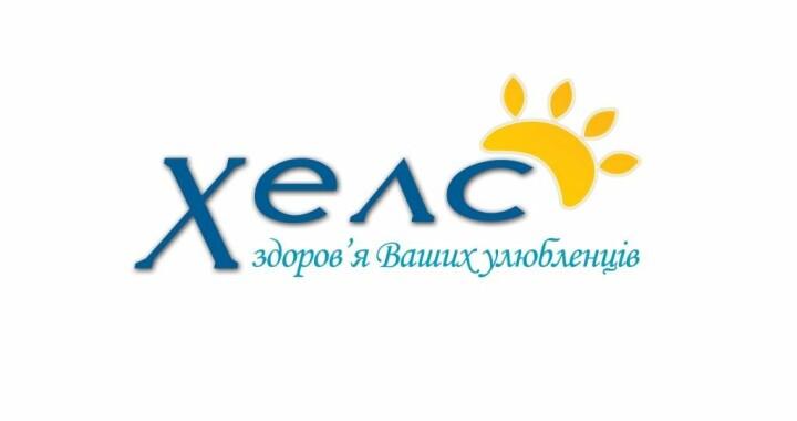 Логотип - Центр ветеринарной медицины «Хелс»