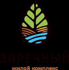 Логотип - Жилой комплекс «Заречный» в г.Сумы
