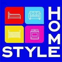 """Логотип - Мебельный магазин """"Стильный дом"""" в г.Сумы"""