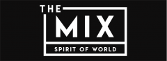 Логотип - The Mix, Козацька Броварня, Viva Olive, Шалена Шкварка, New York Street Pizza - рестораны в г.Сумы