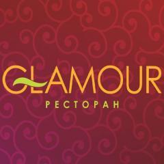 Логотип - Ресторан «Glamour» в г.Сумы