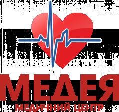 """Логотип - Медичний центр """"Медея"""" в м.Суми"""