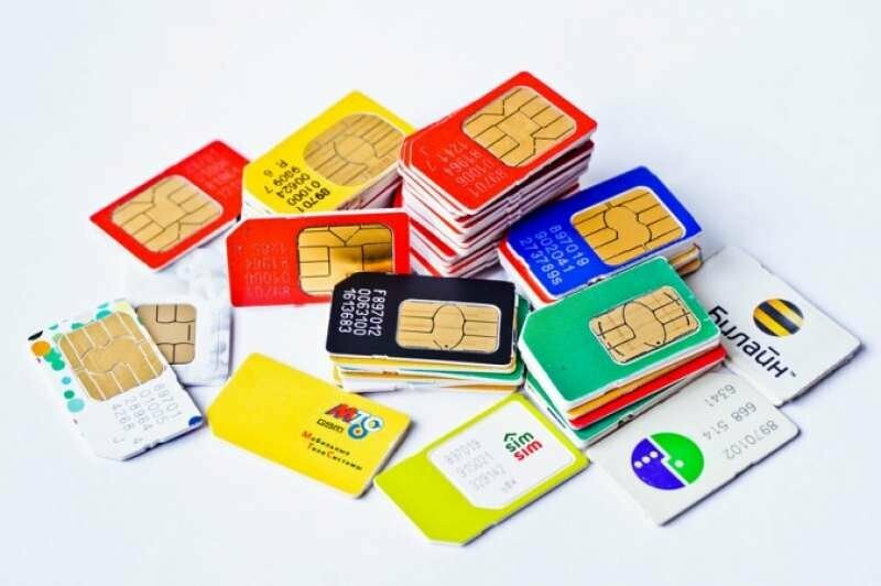 f54c8785e941f9 У нашому магазині можна купити американські, англійські, європейські,  китайські та азіатські SIM-карти