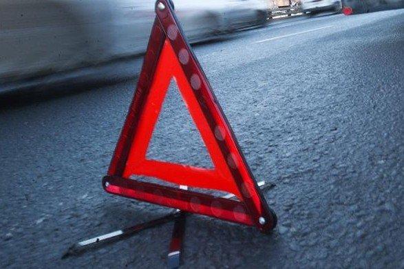 На трасі Суми-Київ-Юнаківка в ДТП постраждали двоє правоохоронців