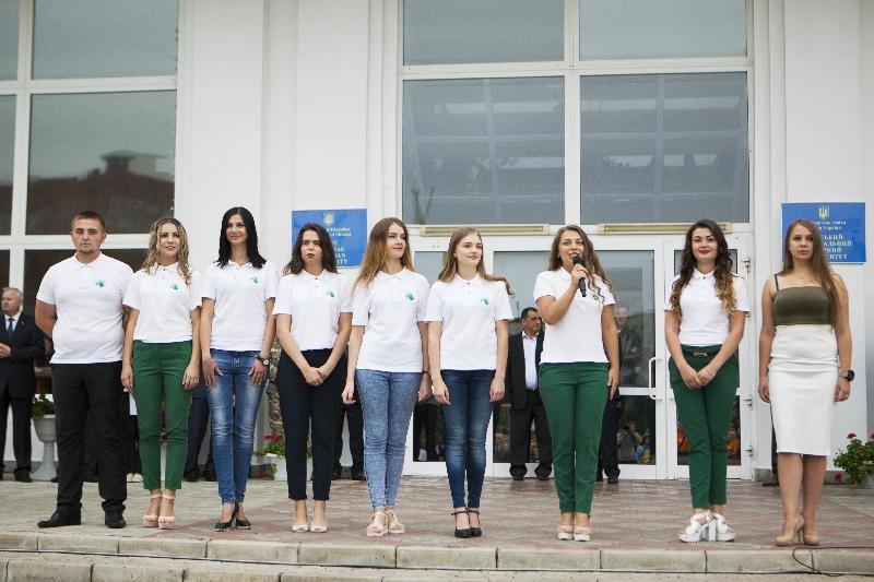 В Сумском НАУ приняли пополнение, фото-3
