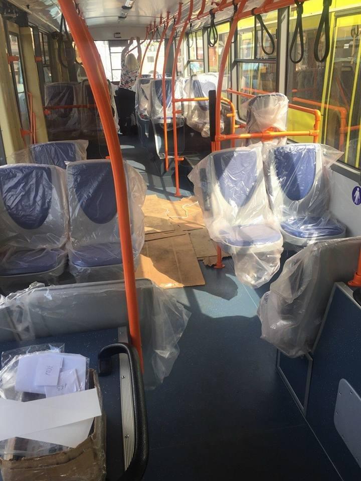 В Сумах автопарк «Электроавтотранса» пополнился троллейбусами. ОБНОВЛЕНО, фото-2