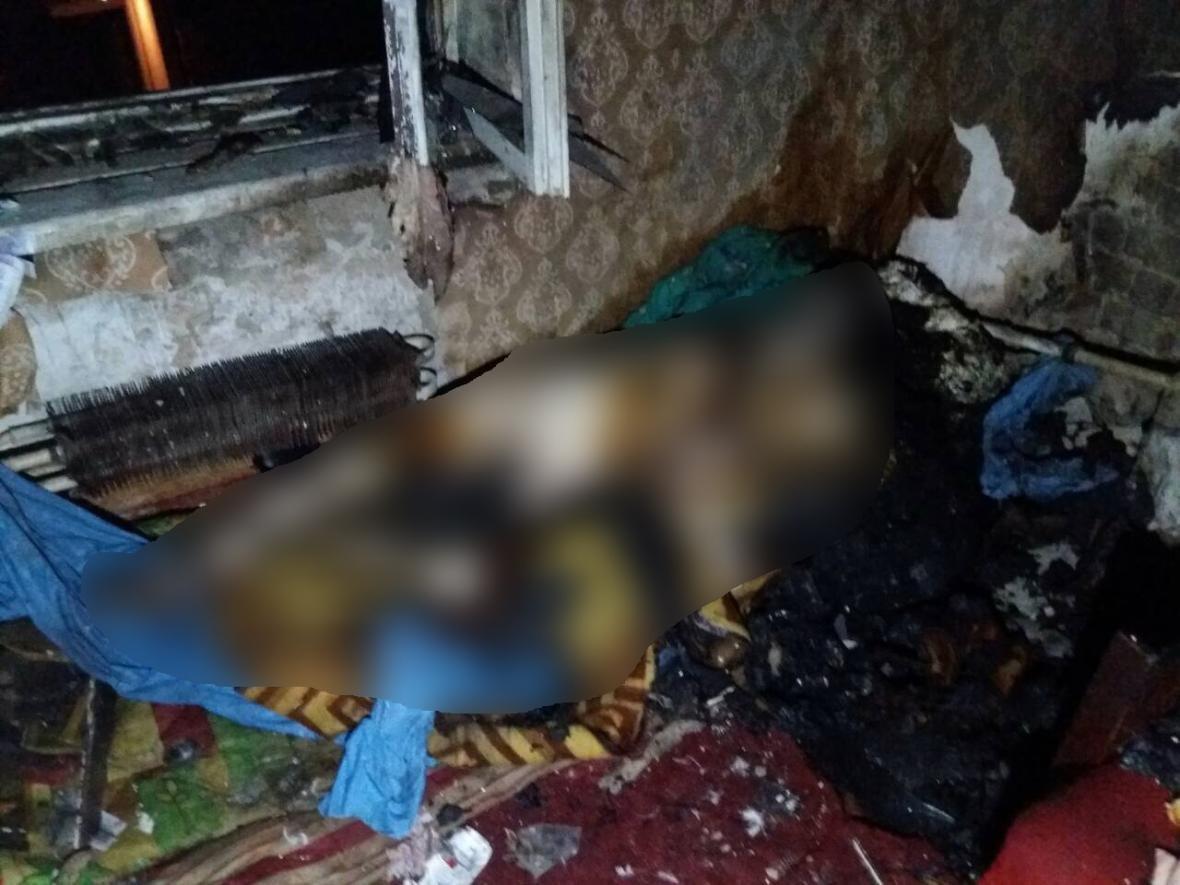 Житель Сумщины зарезал свою знакомую и хотел сжечь тело, фото-3