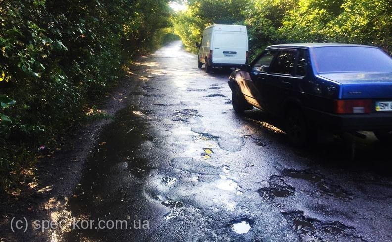Дорогу під Сумами вирішили не ремонтувати, фото-3