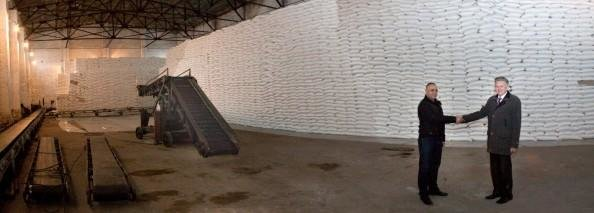На Сумщині запрацював цукровий завод, фото-3