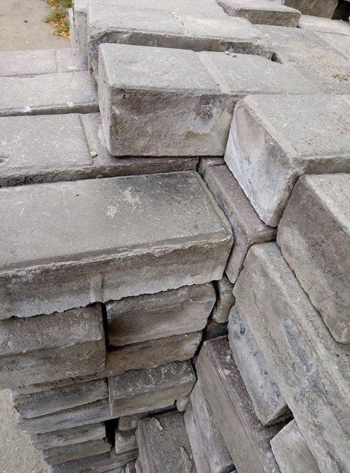 В Сумах брусчатка с центральных улиц города перекочевала в частный сектор (ФОТОФАКТ), фото-1