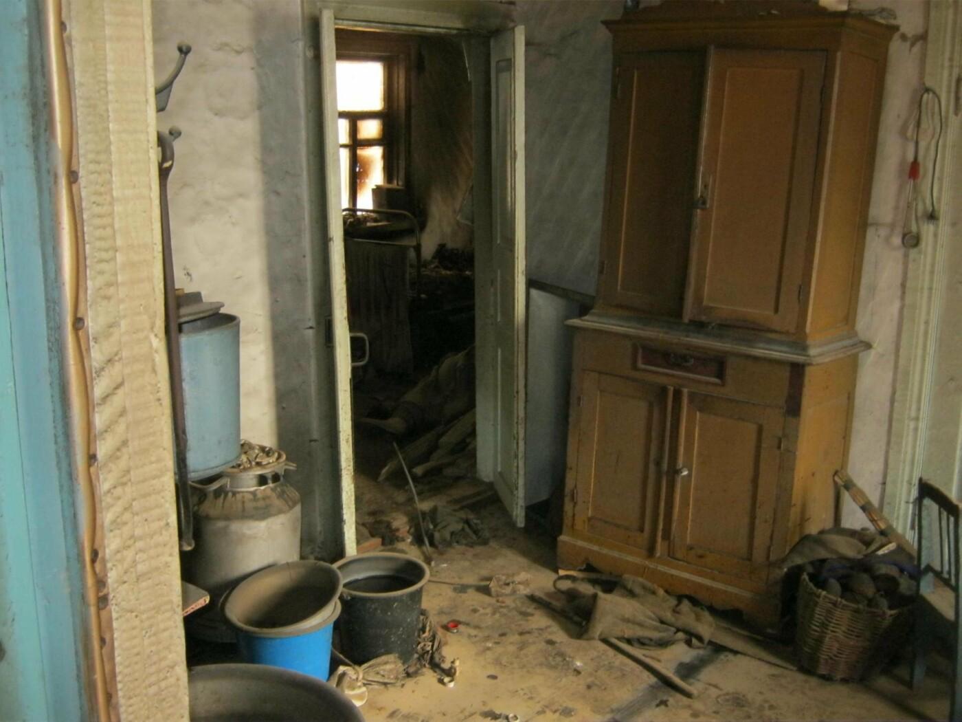 На Сумщине от отравления угарным газом погибла 90-летняя бабушка, фото-1