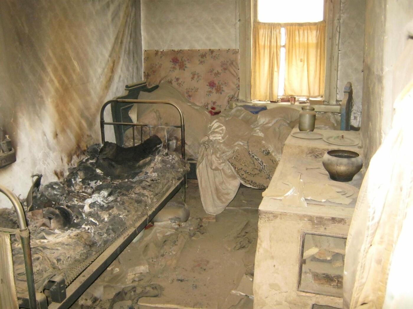На Сумщине от отравления угарным газом погибла 90-летняя бабушка, фото-2