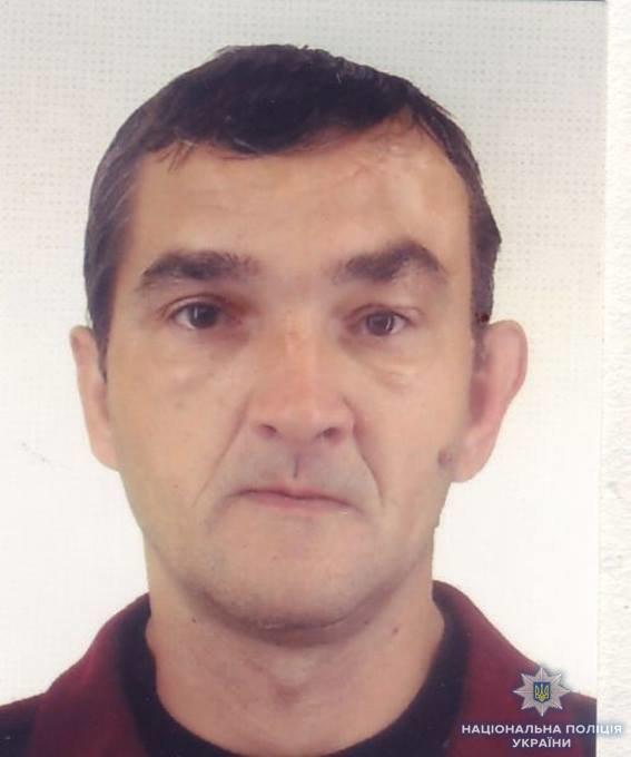 В Сумах без вести пропал мужчина с расстройствами психики, фото-1