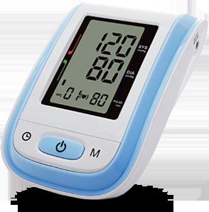 Как за 7 секунд измерять давление дома, сохраняя высокую точность измерений, фото-5